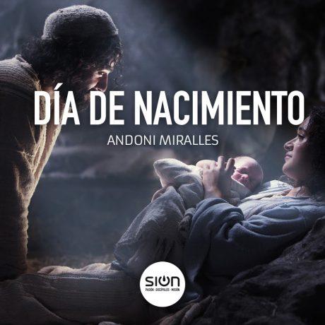 Día de nacimiento – Iglesia Sion Barakaldo (por Andoni Miralles)