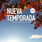 NUEVA TEMPORADA 2018-2019