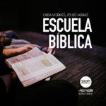 NUEVA ESCUELA BÍBLICA