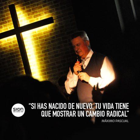 06-01-2019 MÁXIMO PASCUAL – UNA NUEVA OPORTUNIDAD