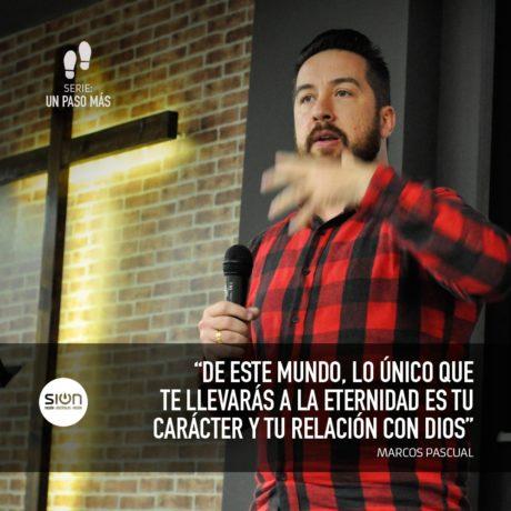 17-03-2019 MARCOS PASCUAL – CRISIS = OPORTUNIDAD