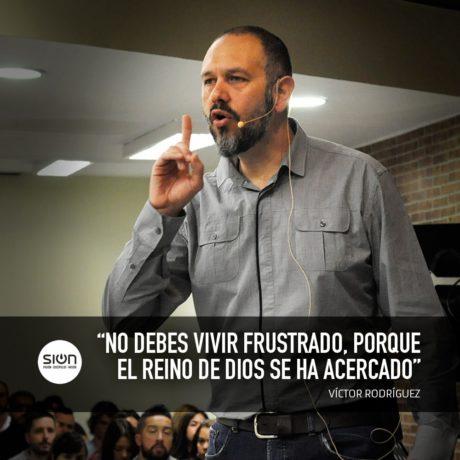 05-05-2019 VÍCTOR RODRÍGEZ – EL REINO