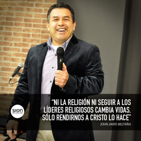 21-04-2019 JOHN JAIRO BELTRÁN – AFIRMACIONES DE JESÚS