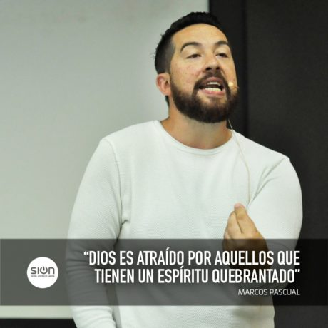 23-06-2019 MARCOS PASCUAL – QUEBRANTADOS DE CORAZÓN