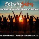 EXPANSIÓN – Evento jóvenes