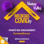 MEDIDAS COVID 19
