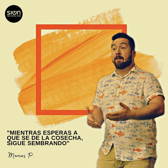 31-05-2020  MARCOS PASCUAL – ¿QUE HAGO MIENTRAS ESPERO? – ESPECIAL COVID19 DÍA 12