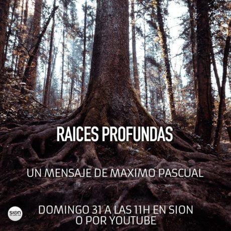 RAICES PROFUNDAS