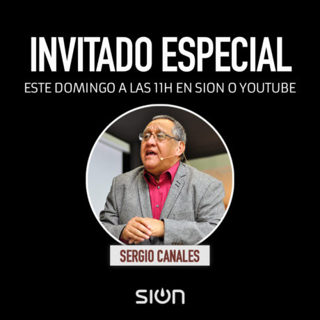 INVITADO ESPECIAL – SERGIO CANALES