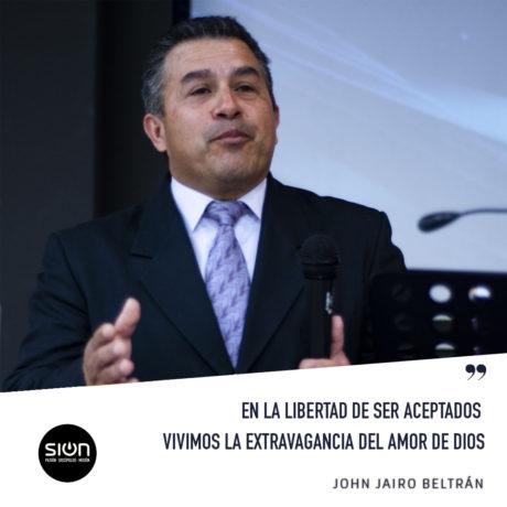 18-04-2021 SAL DE TU ESCONDITE – JOHN JAIRO BELTRÁN