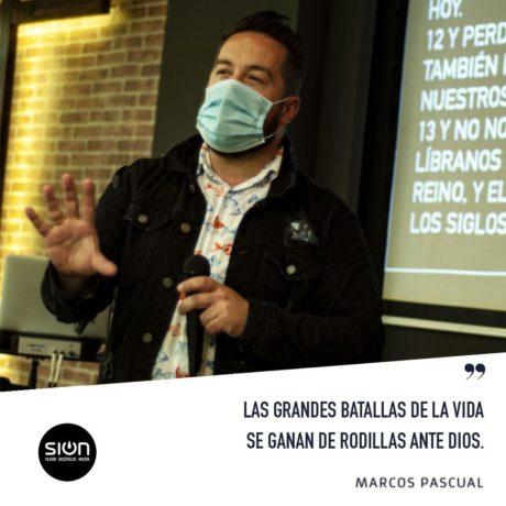 09-05-2021 DE RODILLAS – MARCOS PASCUAL