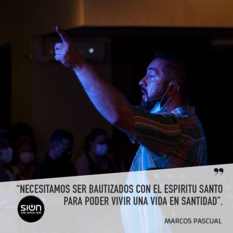18-07-2021 IMPREGNADOS EN SU PRESENCIA – MARCOS PASCUAL
